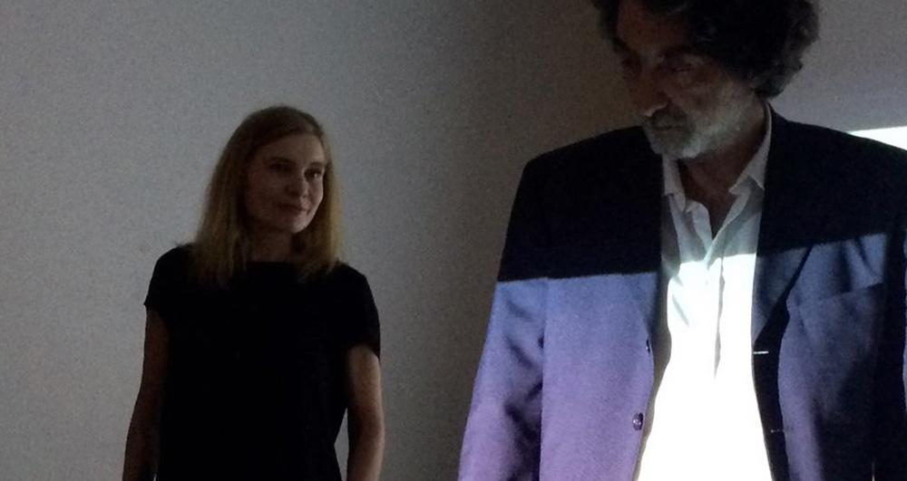 performance Elodie Lachaud et Davide Napoli 8
