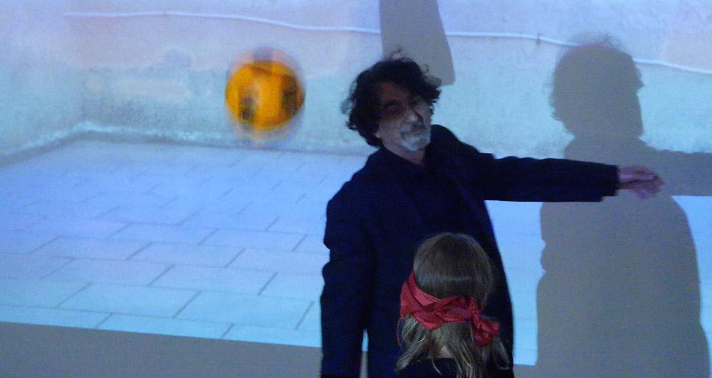 performance Elodie Lachaud et Davide Napoli 7