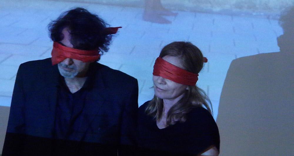 performance Elodie Lachaud et Davide Napoli 6