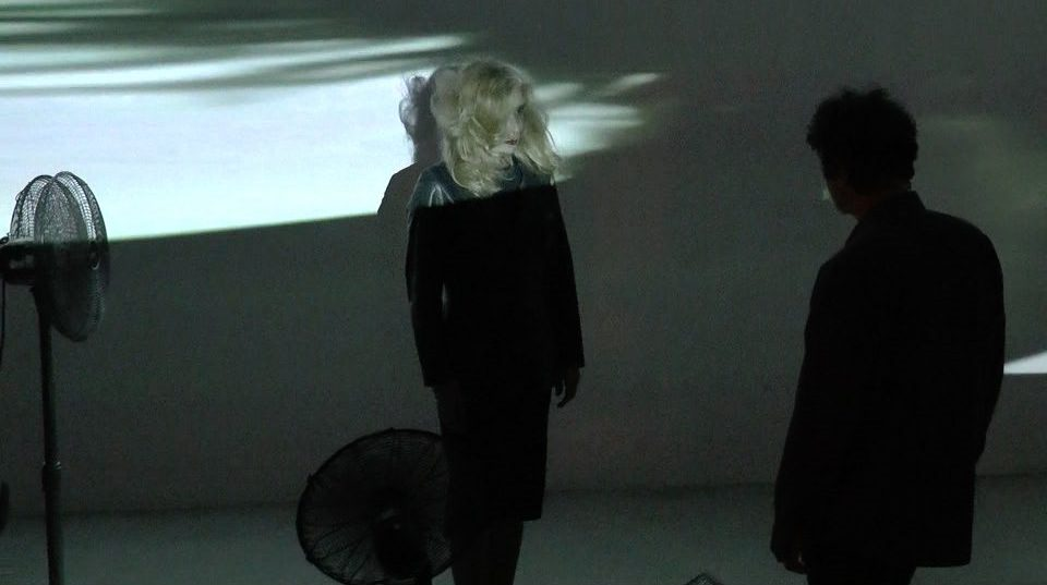 Performed by Elodie Lachaud & Davide Napoli