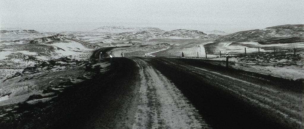 Islande photographie polapan