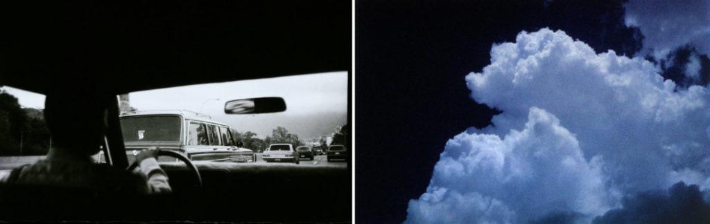 photo de voyage en taxi au venezuela