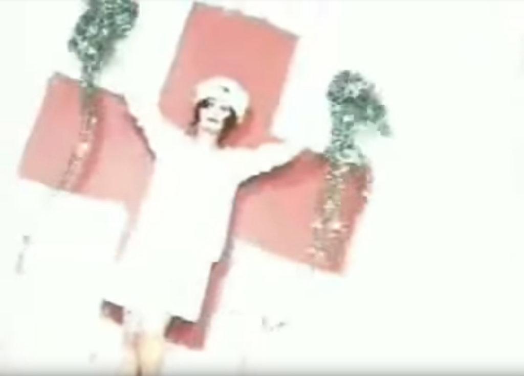 image de video du clip amnesie de guesch patti