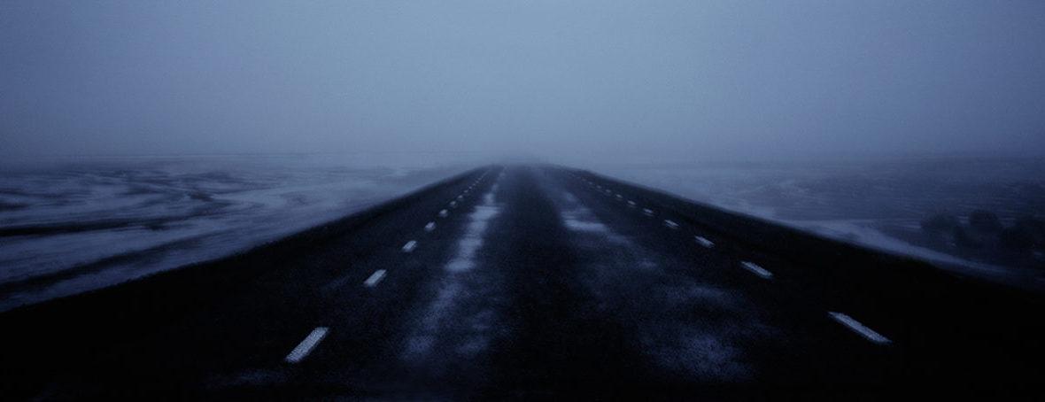 photographie contemporaine de paysage d'islande